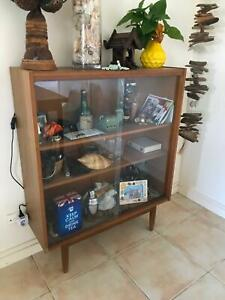 Retro display cabinet Maroochydore Maroochydore Area Preview
