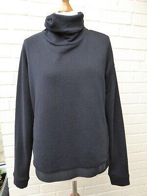 Nike Ladies Dri - Fit Fleece Top Black