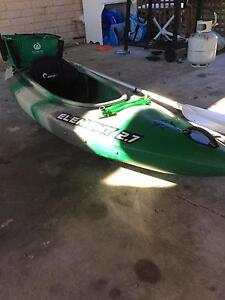 2.7m fishing kayak Forresters Beach Gosford Area Preview