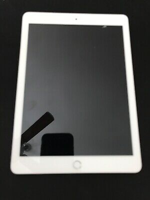 Apple iPad 6th Gen. 32GB, Wi-Fi, 9.7in - White