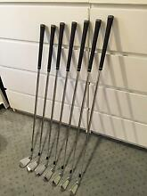 TITLEST 716 AP2 IRONS 4-PW Banksia Rockdale Area Preview