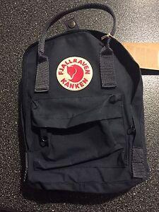 Fjallraven Mini Kanken backpack Barden Ridge Sutherland Area Preview