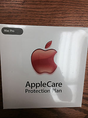 AppleCare Protection Plan for Mac Pro International Buyer Only (Applecare Protection Plan For Mac Pro)