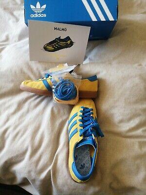 Adidas Malmo Size 7 bnwt