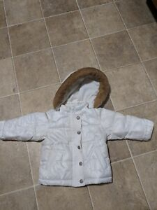 Winter jacket coat by Baby Gap 12-18 mth
