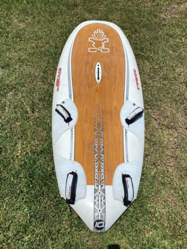 Starboard iSonic 133L