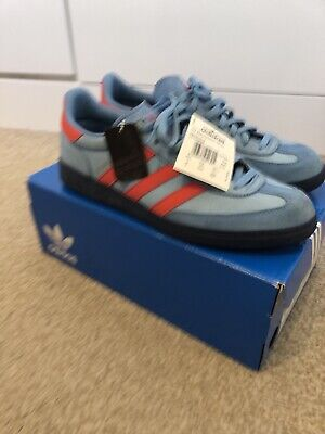 Adidas GT Manchester Spzl UK8.5 Rare Deadstock Mens Trainers