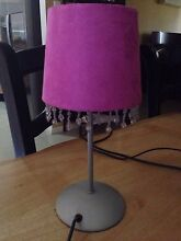 Girls lamp St Marys Penrith Area Preview