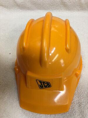 Kids JCB Hard hat Helmet](Childrens Hard Hat)