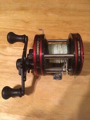 Abu Garcia Ambassadeur 5000 Fishing reel The Original