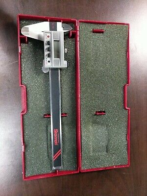 Starrett Digital Micrometer No. 721