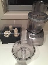 Food Processor - Cuisinart 14 Cup Elite Collection Food Processor New Lambton Newcastle Area Preview