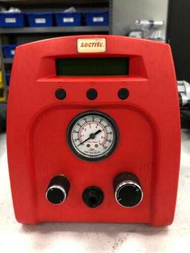 Loctite 98666 Digital Syringe Dispenser
