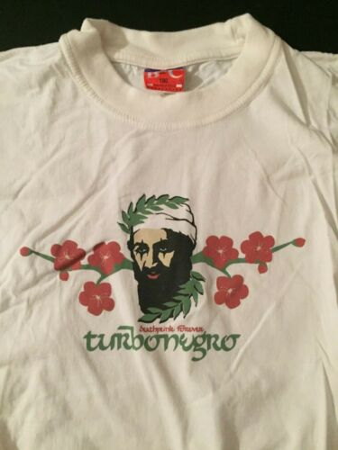 Turbonegro Shirt, Deathpunk Forever, XL, Very Good Condition!