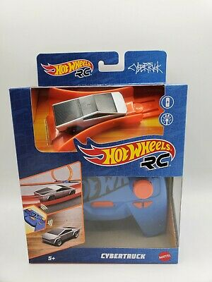 Hot Wheels RC Tesla Cybertruck Website Exclusive