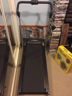 Magnetic Treadmill St Clair Penrith Area Preview