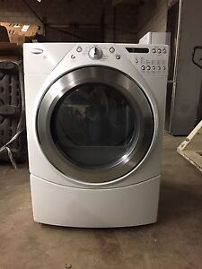 MINT Condition Whirlpool Dryer (Used)