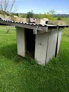Free Dog Kennel North Lismore Lismore Area Preview