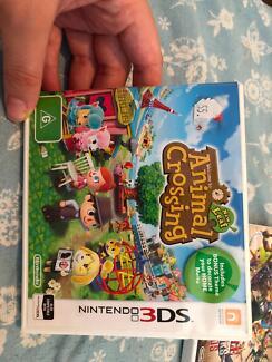 2 Nintendo 3ds games