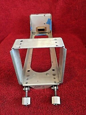 COLLINS 390R-19 MOUNTING TRAY P/N 618-5077-001