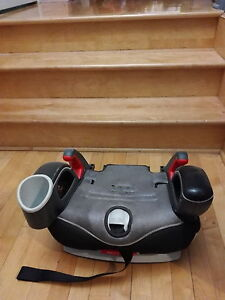 Graco booster for sale West Island Greater Montréal image 2