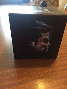 Michael Jackson Visionary box Wantirna Knox Area Preview