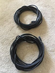 HDMI cable with Ethernet Ridgehaven Tea Tree Gully Area Preview
