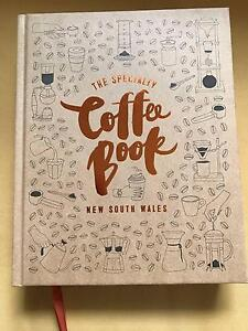 The Specialty Coffee Book New South Wales Paddington Eastern Suburbs Preview