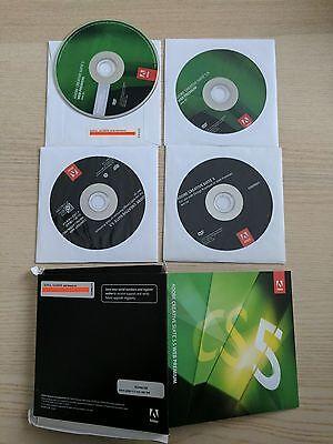 Программы для дома Adobe Creative Suite