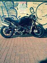 2007 Ducati Monster S4RS Wembley Downs Stirling Area Preview