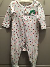 THE HUNGRY CATERPILLAR ONESIE Woodville North Charles Sturt Area Preview