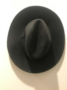 Fedora black hat
