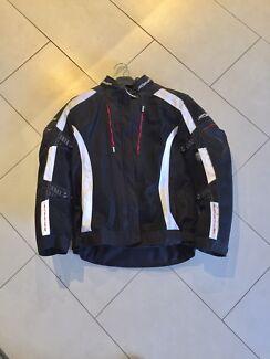 RST Ventilator III Ladies Motorcycle Jacket