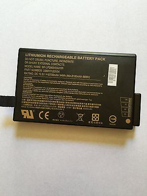 GETAC X500 LITHIUMION RECHARGEABLE BATTERY 8700mAh