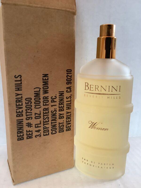 Bernini Beverly Hills Women Eau De Parfum 3.4 Oz. Perfume Spray