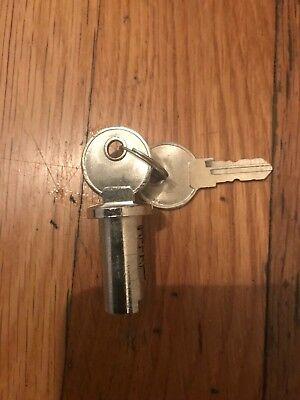 Lock And Key Gumball Machine Northwestern Eagle Oak Aa Victor Acorn Victor
