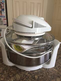 EASY Cook Portable Convection Oven