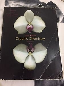 Organic Chemistry study guide and solutions manual. 8th edition