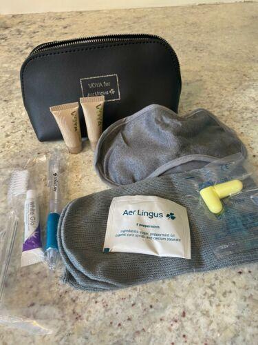 Aer Lingus Business Class Travel Kit