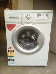LG 7Kg Front Load Washing Machine Freshwater Manly Area Preview