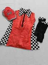Dance costumes take ALL for $60 total Ballet Jazz Tap Gymnas...