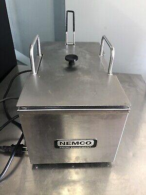 Nemco Saucecondimentbutter Warmer Nemco 88105-bvk 115v