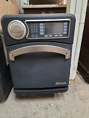 Turbochef Sota Ngo Rapid Cook Oven