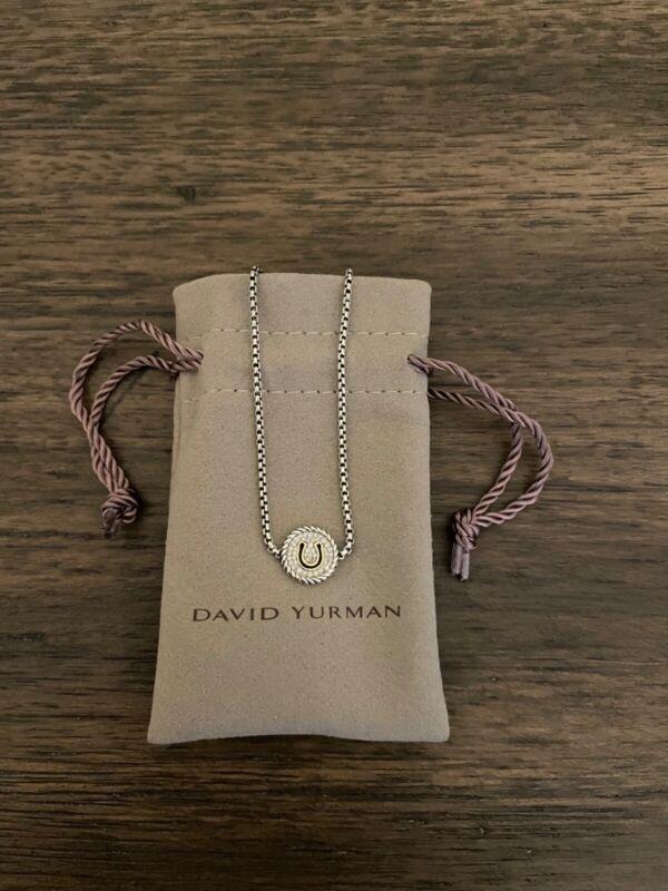 david yurman petite pave horseshoe collection bracelet