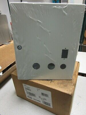 Hoffman Electrical Enclosure Lhc302515 - New In Box
