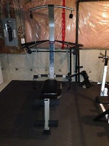 crossbow workout machine price