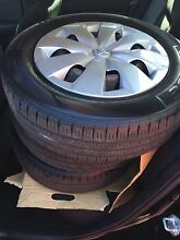 Toyota tyres Granville Parramatta Area Preview