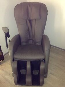 Massage Chair Freemans Reach Hawkesbury Area Preview