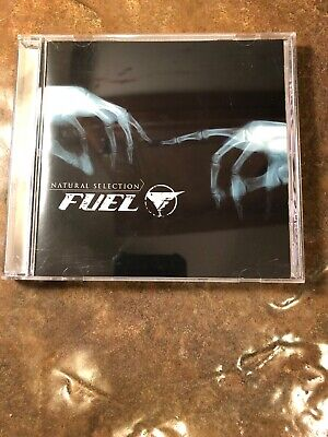 Natural Selection by Fuel (CD, BMG)