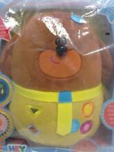 HEY DUGGEE WOOF WOOF DUGGEE SOFT TOY Sydney City Inner Sydney Preview